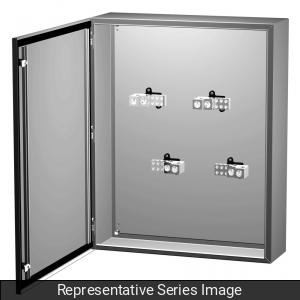 HMND CN4SB604 N4 SPLTR BOX 30X24X7