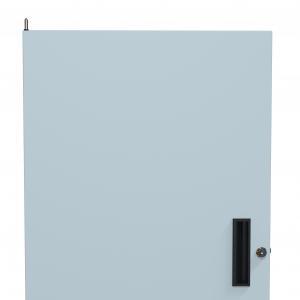 C2 SOLID FLUSH DOOR 19X78