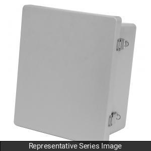 Hammond Type 4X Polyester Junction Box