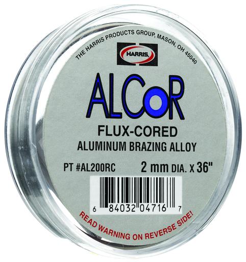 ALCOR 2MM DIA COIL CUP