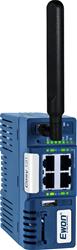 Cosy131 Ethernet + 4G Cellular (EU Versi