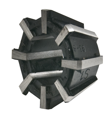 """Rubber Collet fits #6 - 1/4"""" Taps"""