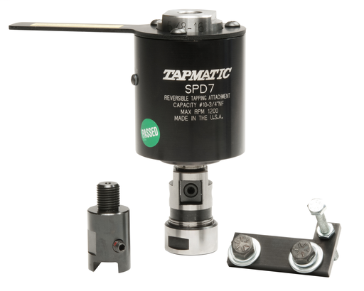 """Tapping Kit 5/8"""" Slot Drive (Includes Adapter)"""