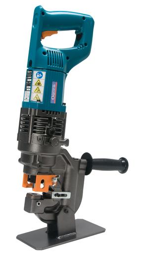 75004PR Electro-Hydraulic Hole Puncher-120V