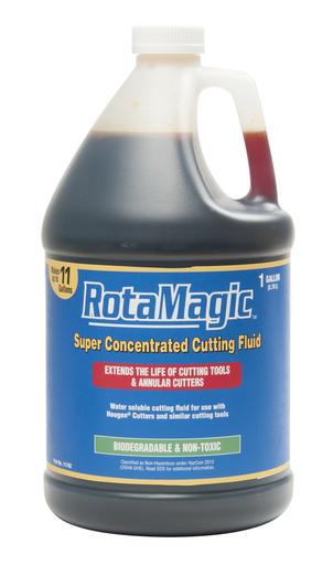 RotaMagic™ Super Concentrated Cutting Fluid - 4 pk-Gallon