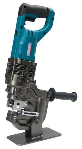 75002.5PR Electro-Hydraulic Hole Puncher-120V