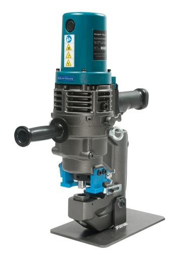 75006PR Electro-Hydraulic Hole Puncher-120V