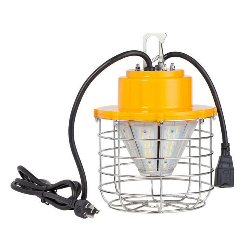 Temporary Lighting Products, High Bay LED Light, 60W