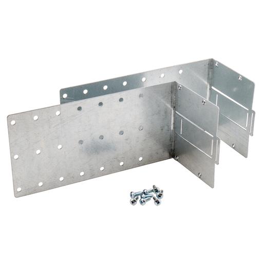 Mayer-Flat Panel TV Box, Bracket, New Work, Metal-1