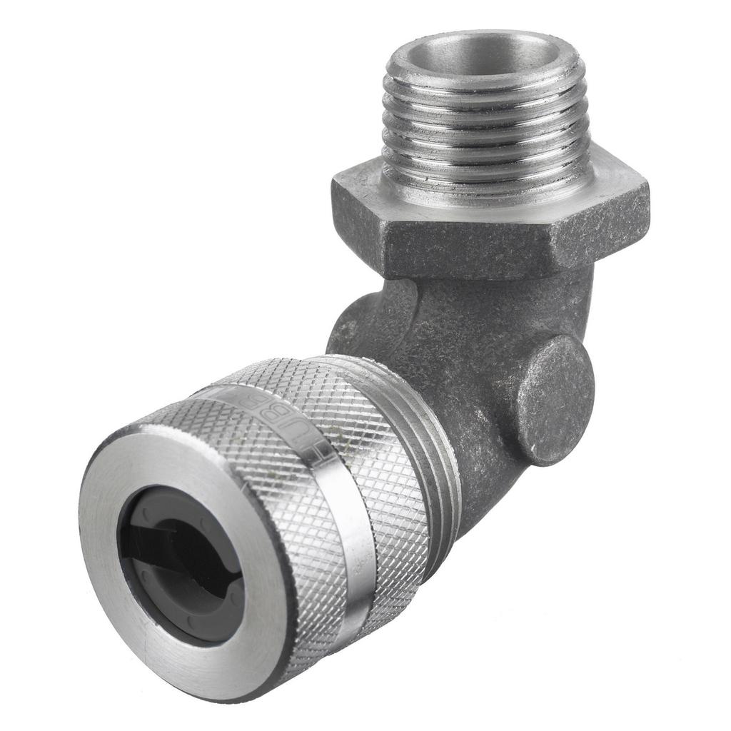 Aluminum Cable Grips Hubbell  1//2 NPT hub 3//8-1//2 range