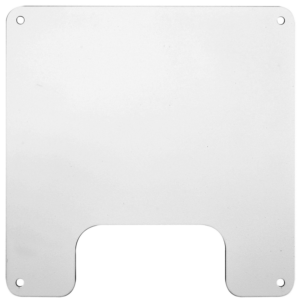 HUBBELL WIRING DEVICES FPTV Enclosure, Screw On Cover, White