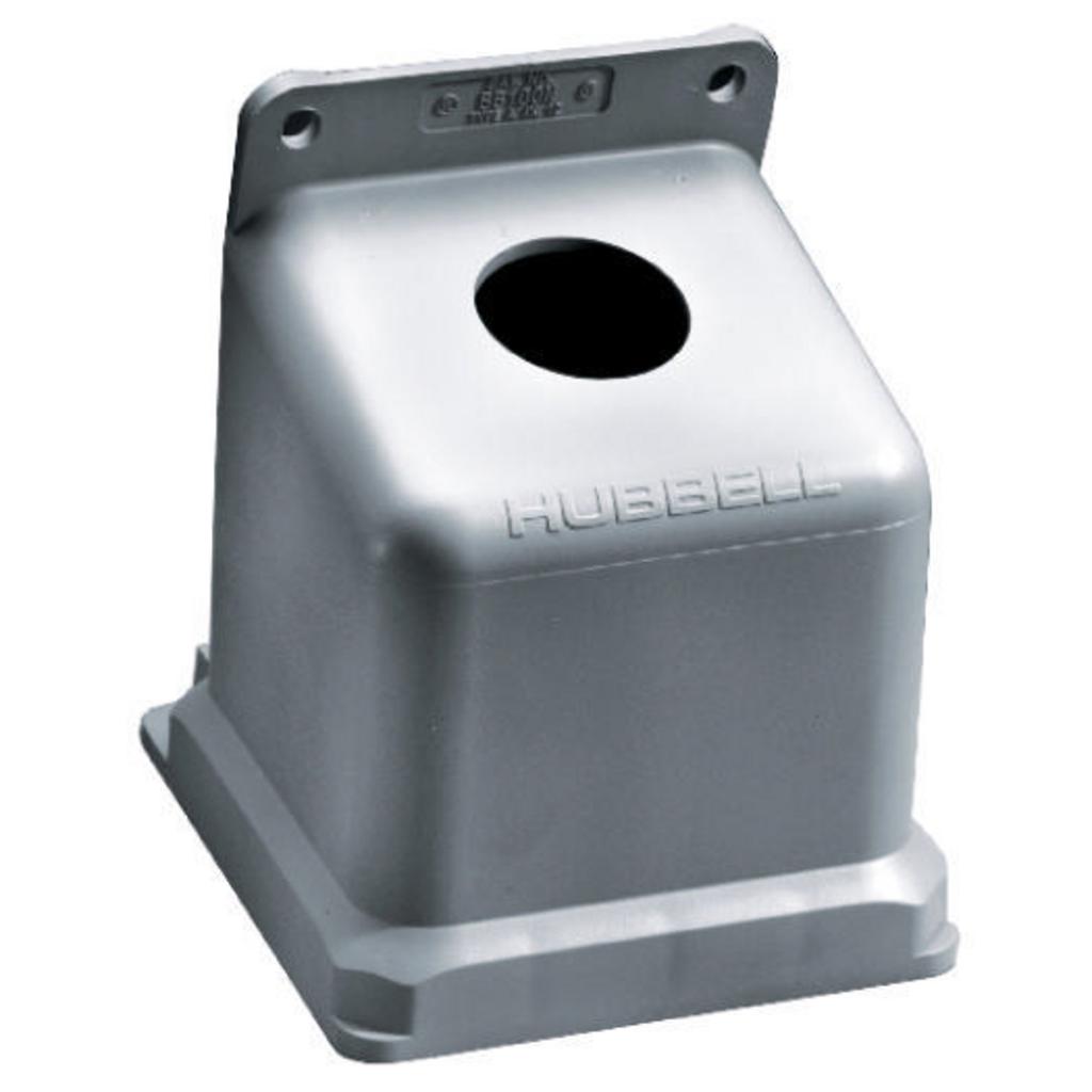 HUBBELL BB100N 100A BACK BOX