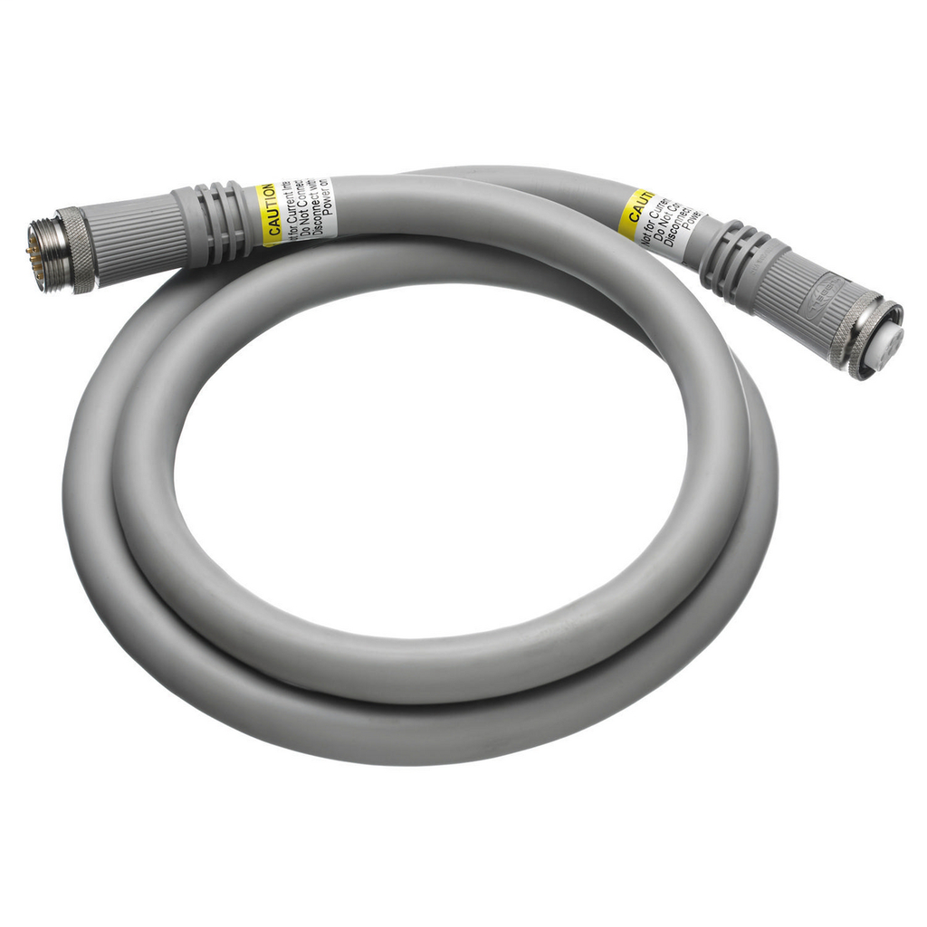 Linkosity, 20A 4W, Double Ended Cable, Cable, 5'