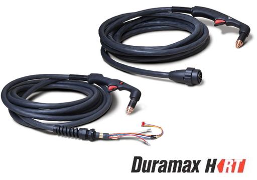 KIT: DURAMAX RT HND TCH ASSY 25' PMX600/800/900