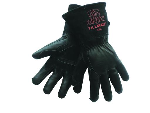 Mig Glove - Gloves - Cowhide - Length 13.5 in, Width 7.25 in, Height 1.75 in
