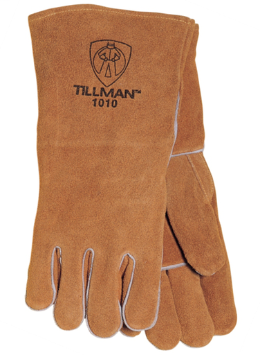 Stick Glove - Gloves - Cowhide - Length 16 in, Width 7 in, Height 1 in