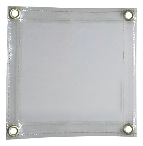 Screen - Blankets/Curtains - Transparent Vinyl