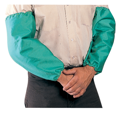 Sleeves - Cotton - Clothing - Flame Retardant FR7A® - Length 11 in, Width 12 in, Height 0.5 in