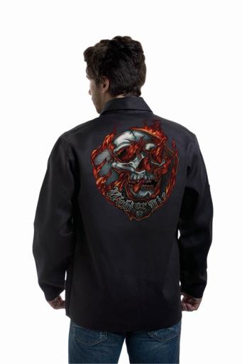 Jacket - Cotton - Clothing - Flame Retardant FR7A®