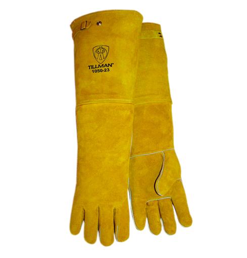 Stick - Gloves - Cowhide