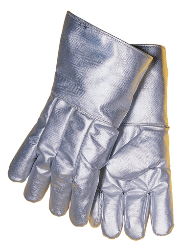 High Heat - Gloves - ACK - Length 14 in, Width 7.5 in, Height 1 in