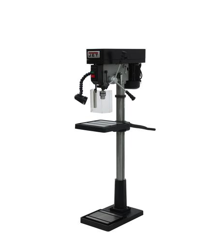 """IDP-17, 17"""" Industrial Floor Model Drill Press"""