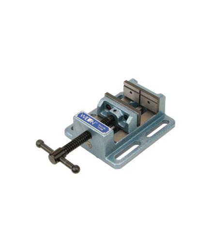 """6"""" Low Profile Drill Press Vise"""
