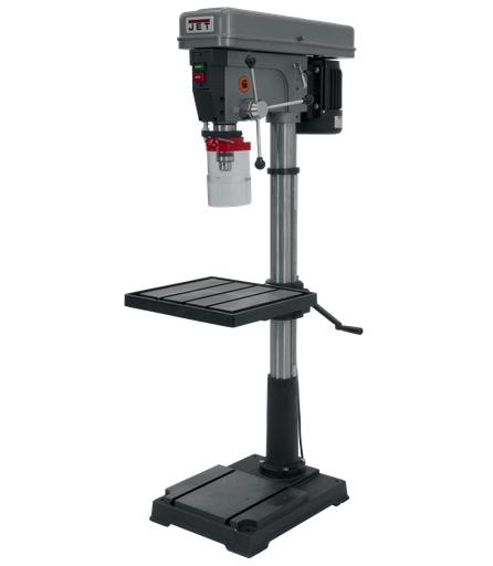 """J-2550, 20"""" Floor Model Drill Press 115V 1Ph"""