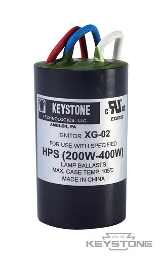 Mayer-Ignitor for 250-400W HPS-1