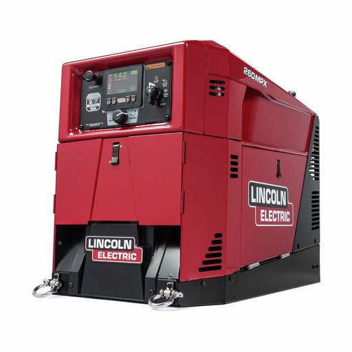 Ranger® 260MPX™ Engine Driven Welder (Kohler®)