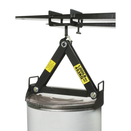 Fiber Drum Lifter