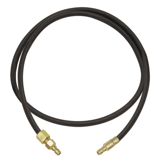 .241 ID x .500 OD Extra Flexible Conduit w/AD1329-292 - 15 ft (4.6m)