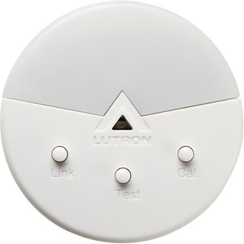Lutron LRF2-DCRB-WH 1-Way Daylight Sensor Switch