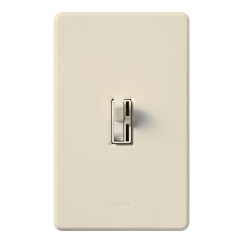 Lutron AY-103P-LA Ariadni Incandescent 1000 W 3-Way Dimmer