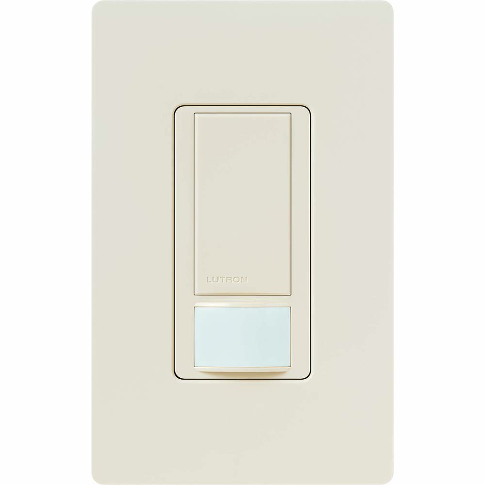 Lutron MS-OPS2-LA Maestro 2 Amp Occupancy Sensor Switch