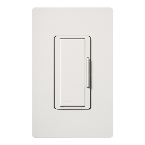 Lutron MA-R-WH 8.3 Amp 120 VAC White Multi-Location Remote Companion Dimmer