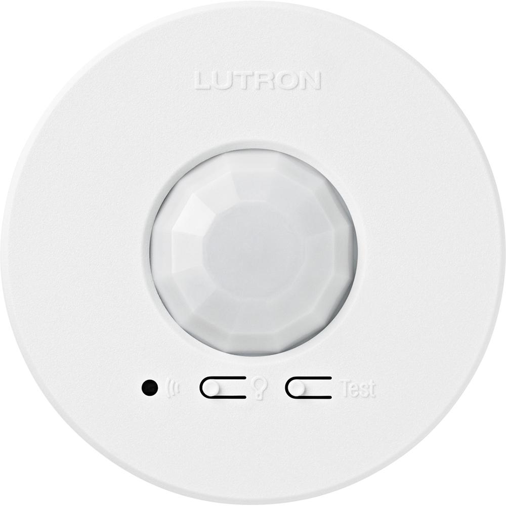 Lutron LRF2-OCR2B-P-WH Occupancy Sensor Switch