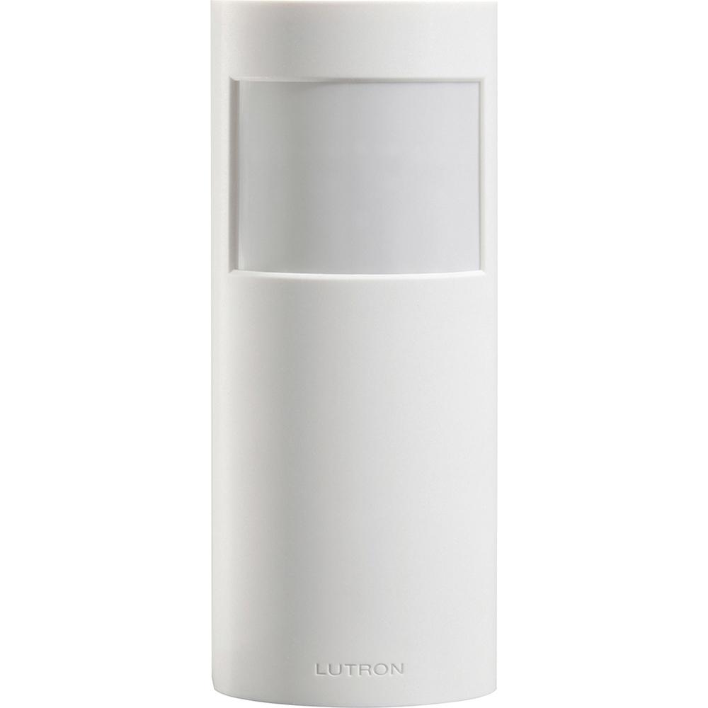 Lutron LRF2-OWLB-P-WH Wall Occupancy Sensor Switch