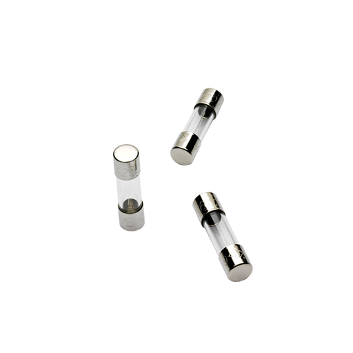 Fuse GSB - Fast-Acting 250V 0.05A 5x20mm Glass