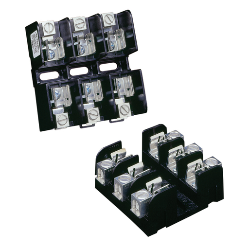 Fuse Bases 750V 30A Semiconductor Adder Tin-Plate Copper Copper Box