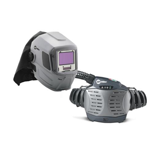 Miller papr W/ T94-R Helmet