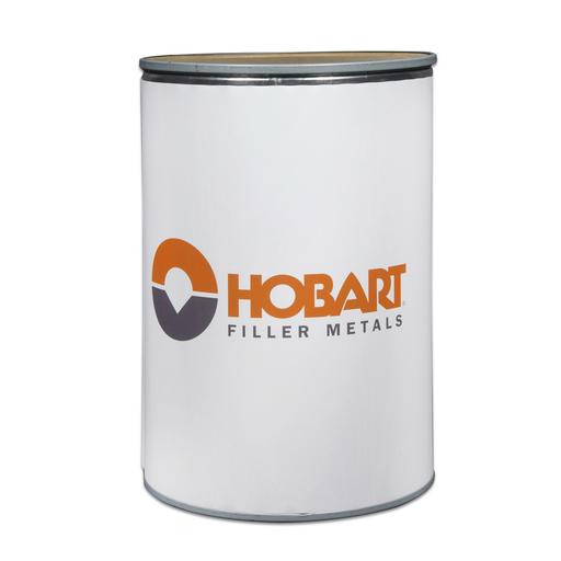 ".045"" E70C-6M H4 Hobart FabCOR 86R Gas Shielded Metal Core Carbon Steel Tubular Welding Wire 500 LB Exacto-Pak"