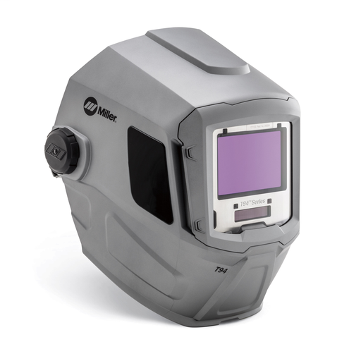 Helmet, T94, Maximized comfort, visibility and productivity for the professional welder – featuring ClearLight Lens Technology