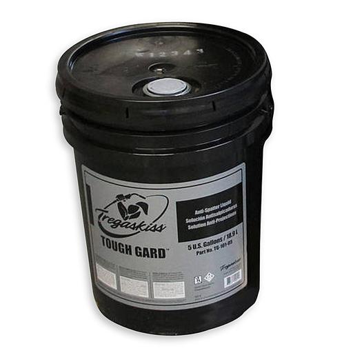 Tregaskiss Tough Guard Anti-Spatter Liquid - 5 U.S. Gal. / 18.92 L