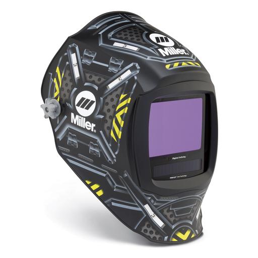 Helmet,Digital Infinity/Black Ops