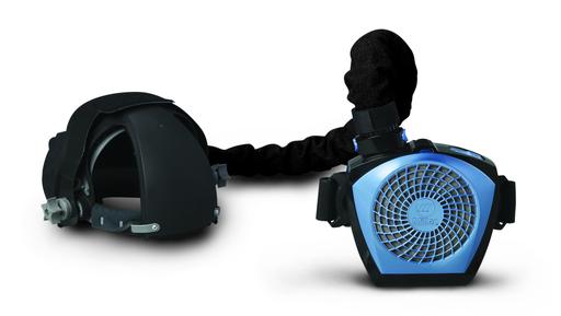 Miller Coolbelt Helmet Cooling System