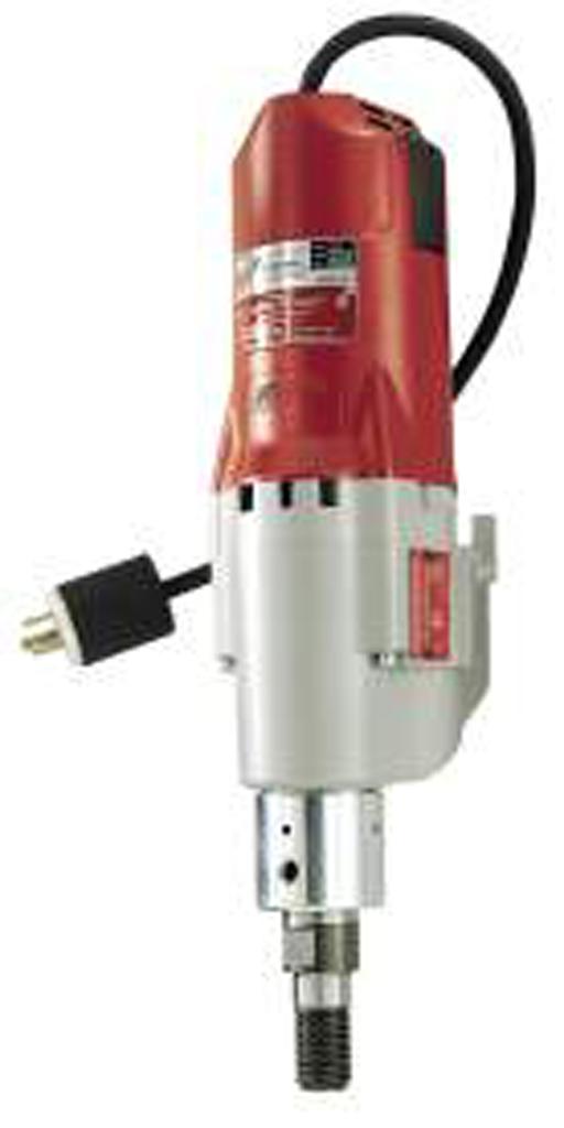 Diamond Coring Motor 450/900 RPM, 20 Amp with Clutch