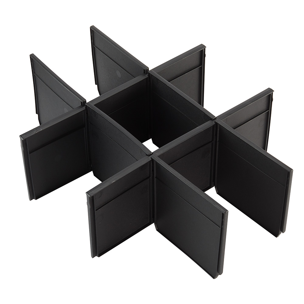 Drawer Dividers for PACKOUT™ 2-Drawer Tool Box