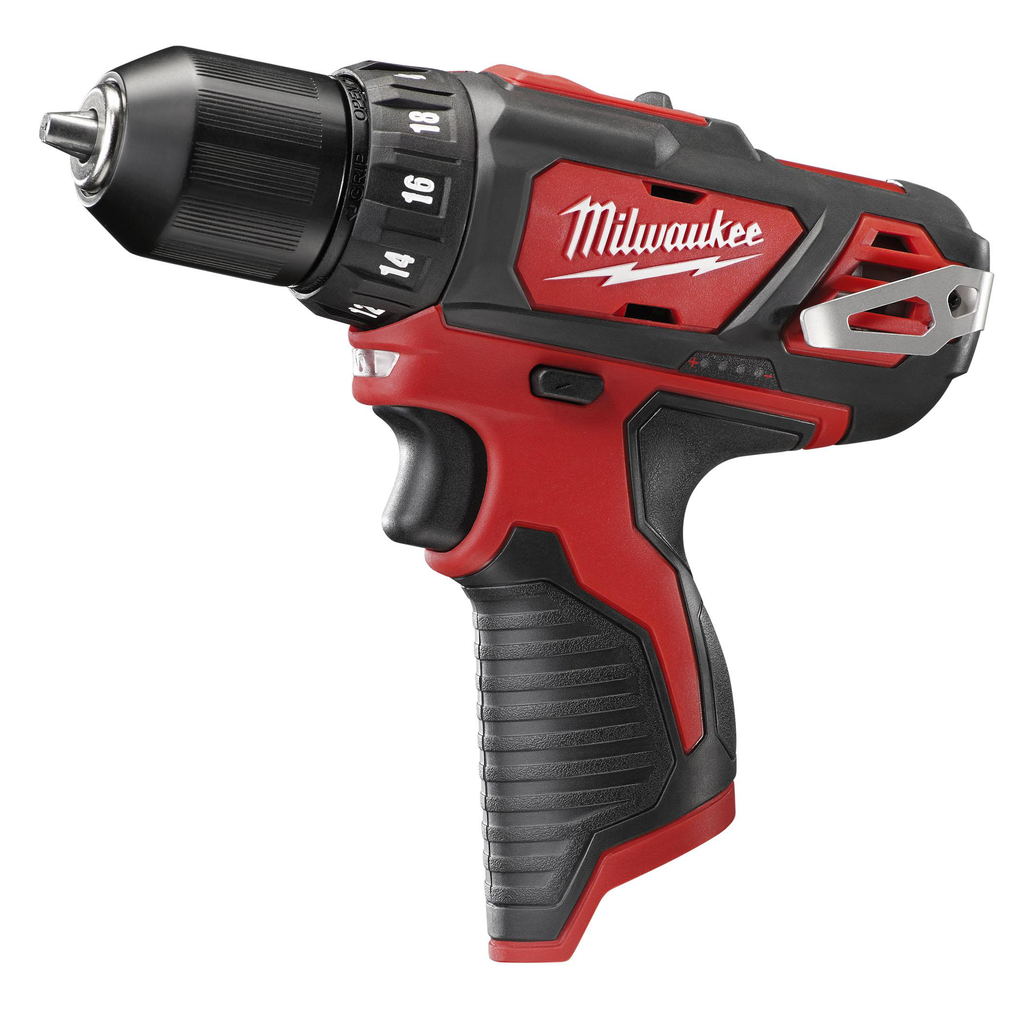 "Milwaukee 2407-20 M12™ 3/8"" Drill/Driver (Bare)"