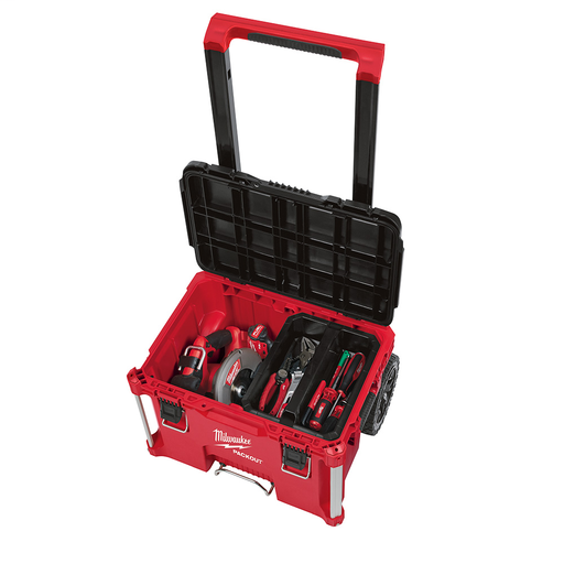 Mayer-PACKOUT™ Rolling Tool Box-1